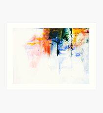 The Sum of 4...Rebirth Art Print