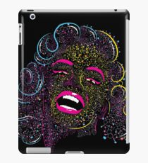Marilyn on Acid iPad Case/Skin
