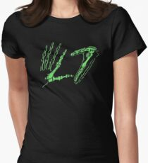 L7 Women's Fitted T-Shirt
