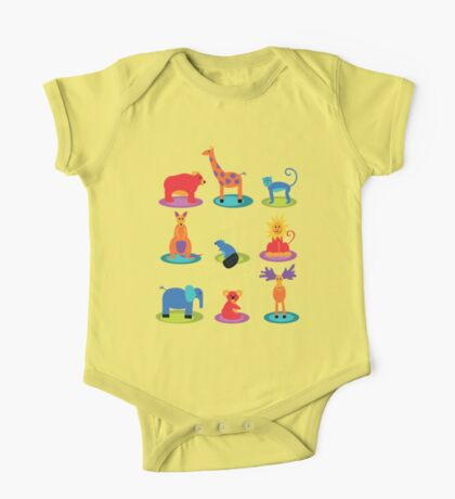 the zoo Kids Clothes