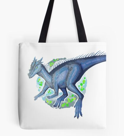 Dracorex (without text)  Tote Bag