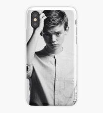 Thomas Brodie-Sangster 9 iPhone Case/Skin
