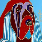 King Buck by Mirjam Griffioen