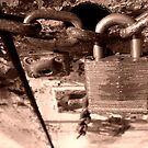 Locked Up by Jessie Harris