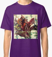 Flor Camiseta clásica