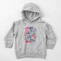 LxS Toddler Pullover Hoodie