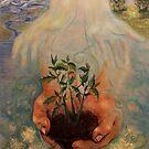 Nurture by Cheryl White