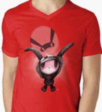 KEKEMATO V-Neck T-Shirt