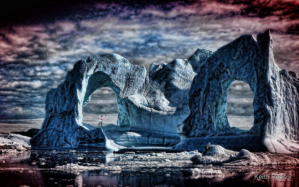 Refreshing by Keith Reesor