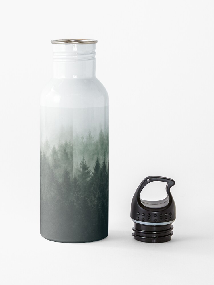 Alternate view of High And Low Water Bottle