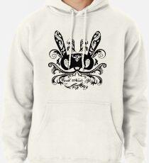 'Earth Needs You' Matoki Design Pullover Hoodie