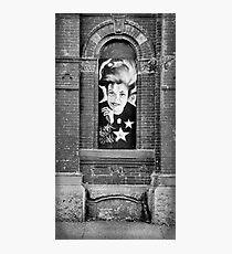 Portraiture Photographic Print