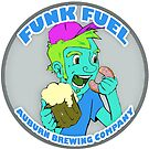Funk Fuel by elcaminohottub