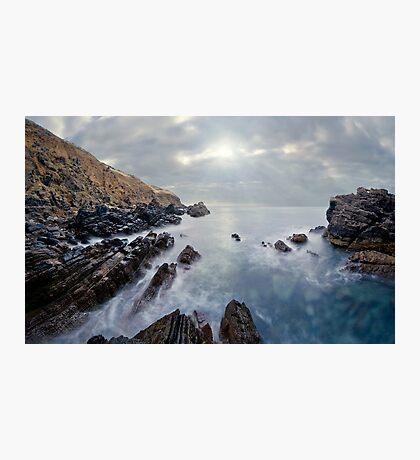 Myponga Beach Photographic Print