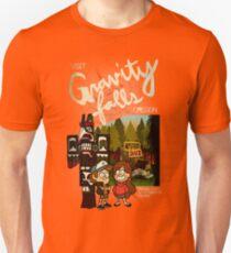 Visit Gravity Falls T-Shirt
