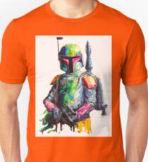 The Most Bounty-ist Hunter  Unisex T-Shirt