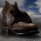My only shoe  by Andy Renard