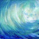 the sea it calls me by RavensLanding