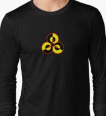 5516bc1b4d Journeyman Project TSA logo Long Sleeve T-Shirt