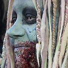 Beach of the Dead - Zombie Walk 1 by wigs