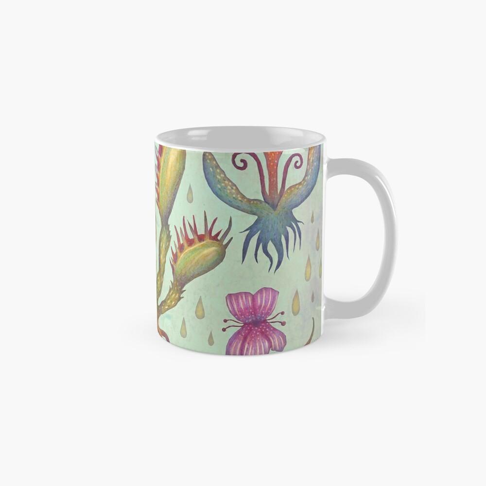 Carnivorous plants Mug