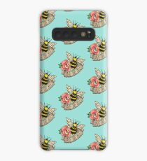 SAVE the Bees! Case/Skin for Samsung Galaxy