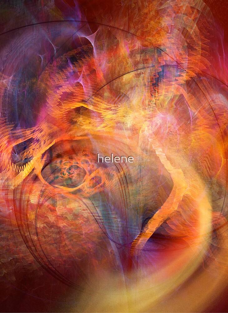 Flow 2 by helene