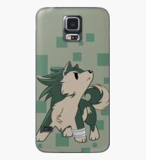Epic Chibi Wolf Link Case/Skin for Samsung Galaxy