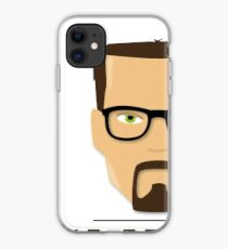 Vinilo o funda para iPhone Gordon Freeman