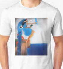 Chalchiuhtlicue/Sedna Unisex T-Shirt