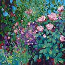Country Garden by Mellissa Read-Devine