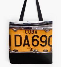 IDA 690 Tote Bag