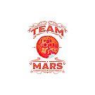 Team Mars Revisited by landonrwilson