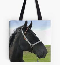 Classic Percheron Tote Bag