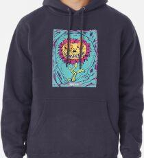 Doom Flower Pullover Hoodie