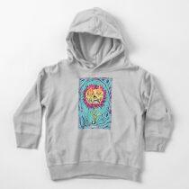 Doom Flower Toddler Pullover Hoodie