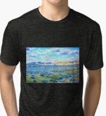 Rolling Hills Tri-blend T-Shirt