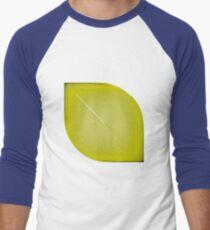Lissajous V  Baseball ¾ Sleeve T-Shirt