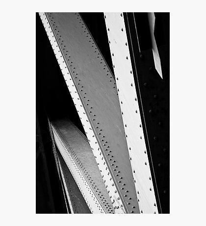 Beams Photographic Print
