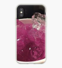 Leaning iPhone Case