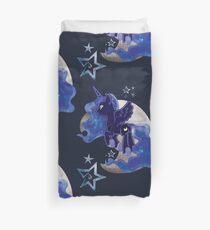 Stardust Princess Luna Duvet Cover