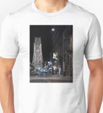 2 A.M. on South Lake Ave Unisex T-Shirt