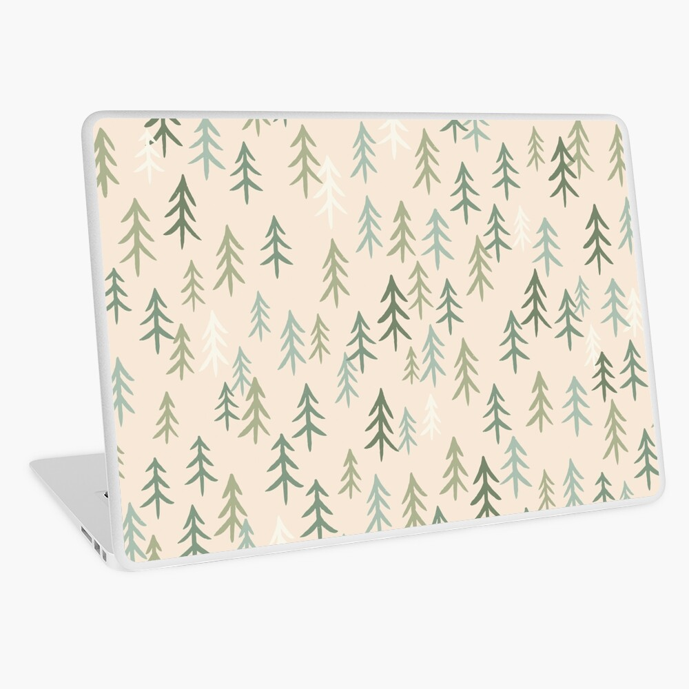 TREE-mendous Laptop Skin