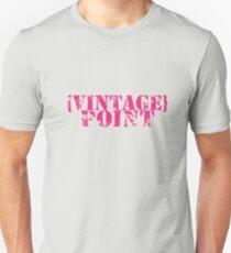 vintage point Unisex T-Shirt