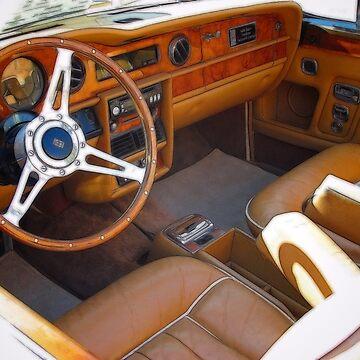 British Classic Autos #11 by glink