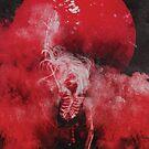 Ghost in Black by RoosterRepublic