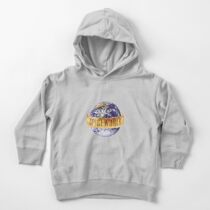 SPICE GLOBE Toddler Pullover Hoodie