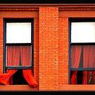 Two Windows by jakking