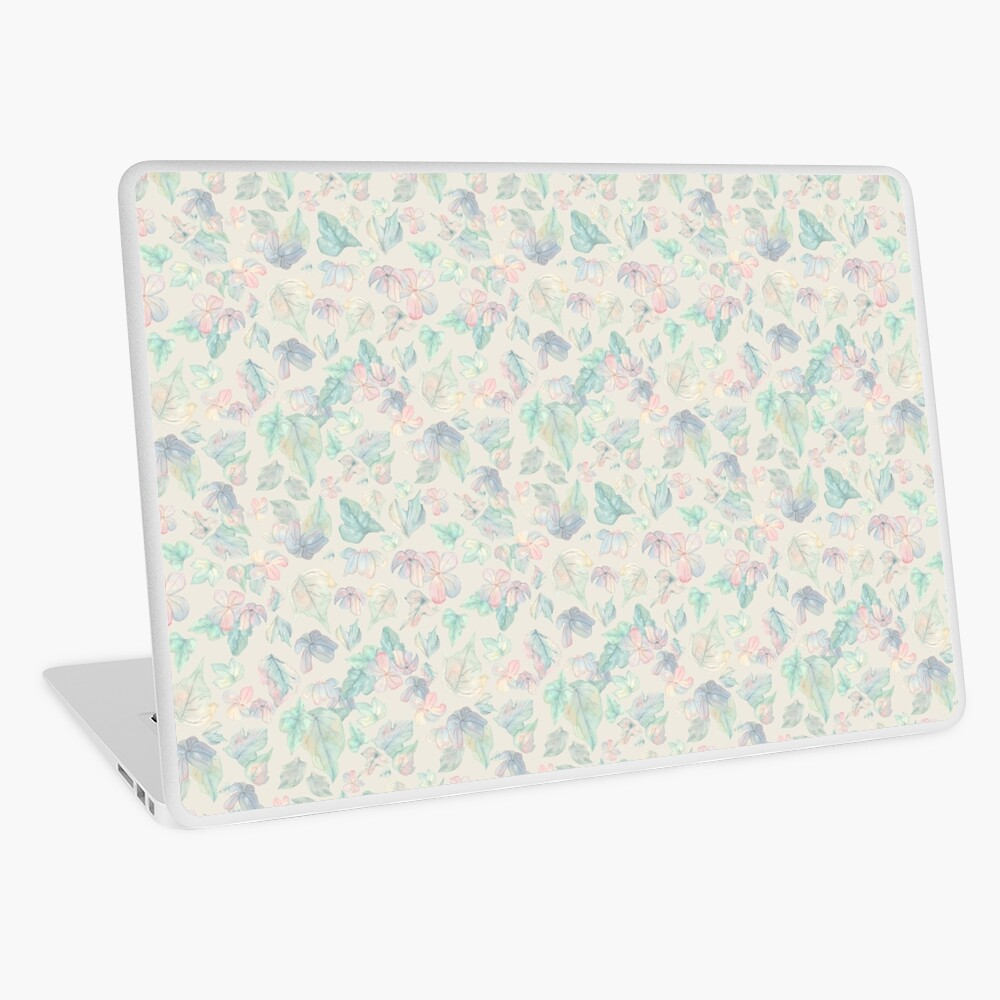 Chill out day Laptop Skin