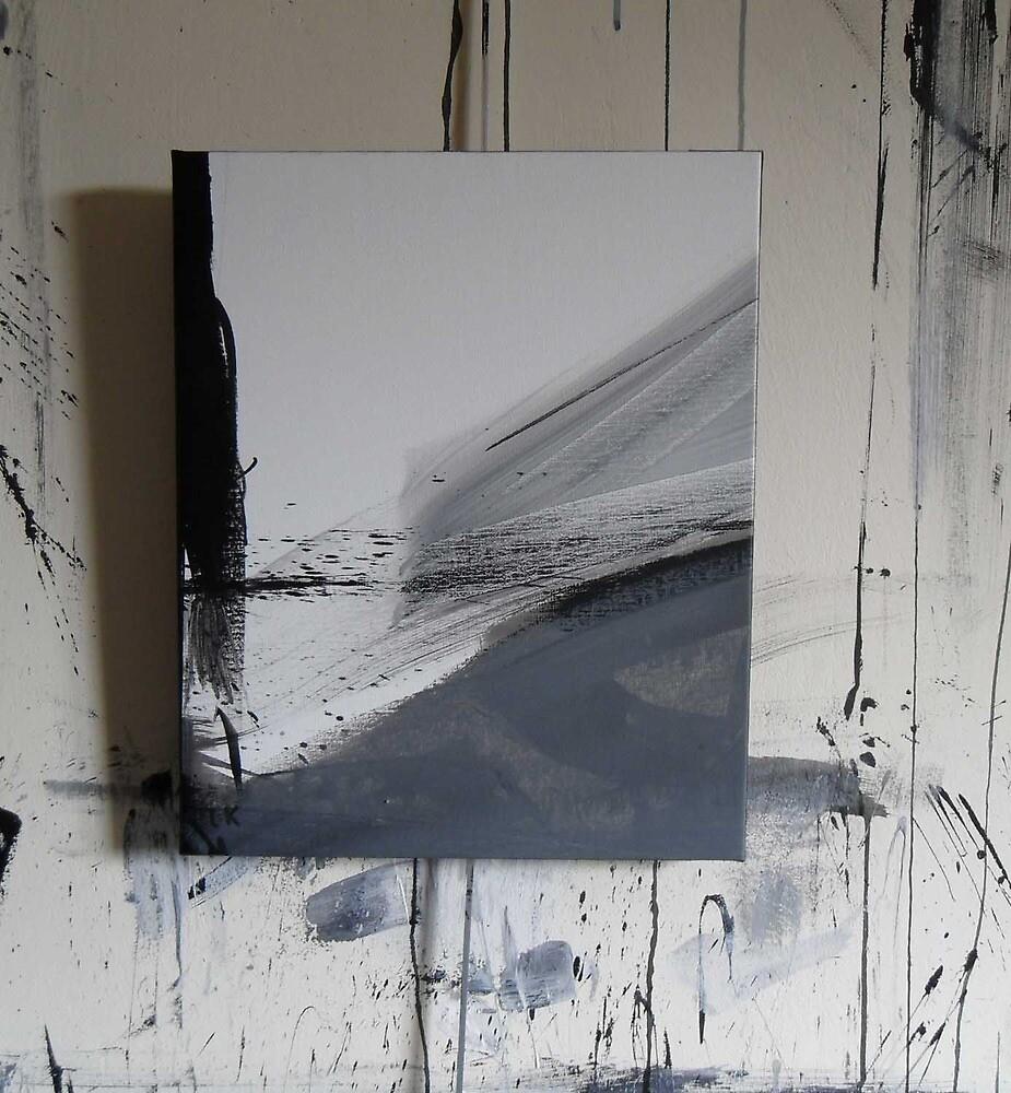 The haïkus series n°117 by Laurent KOLLER